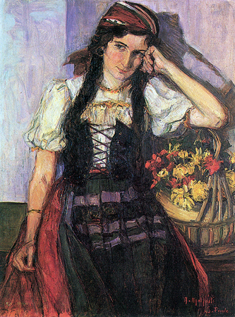 Georgina Malfatti