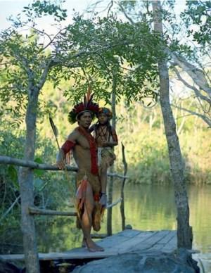 índio III de Dede Fedrizzi