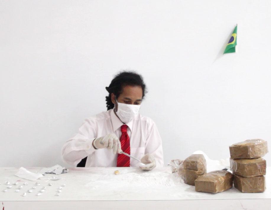 No Martins terá exposição individual na Baró Galeria