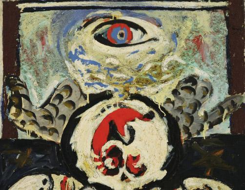 Pollock Bird