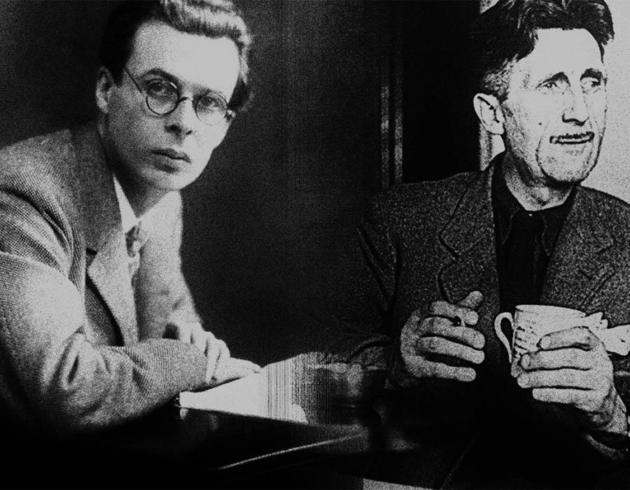 MAMM  promove aula aberta sobre liberdade baseada em Huxley e Orwell