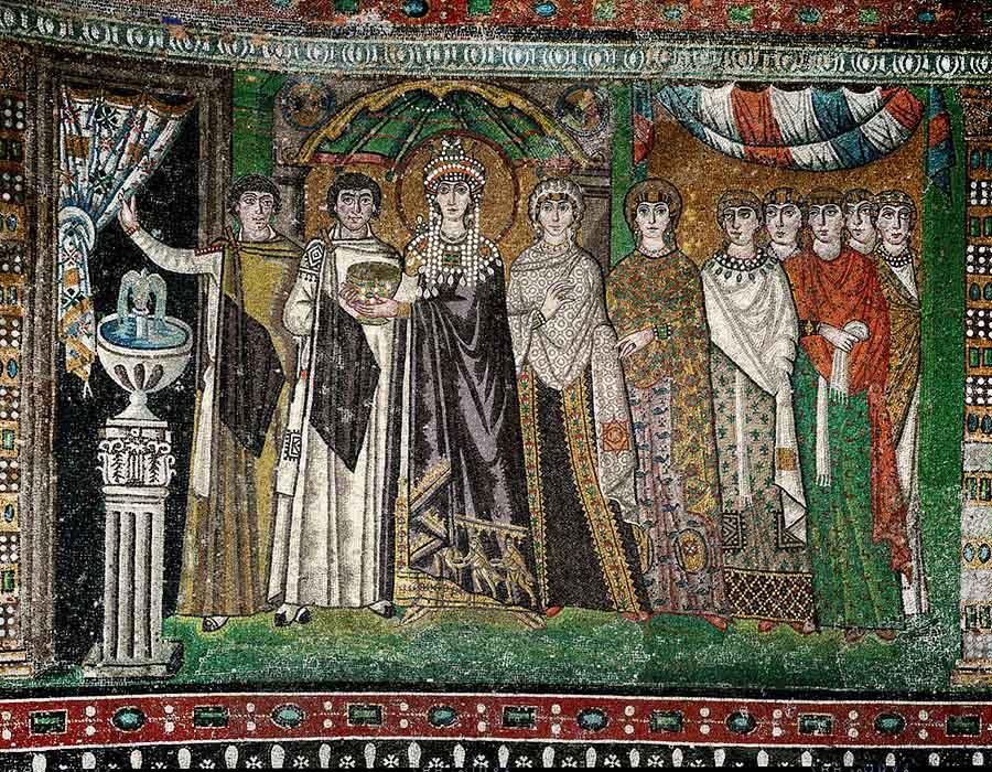 Arte Bizantina: história, obras e características