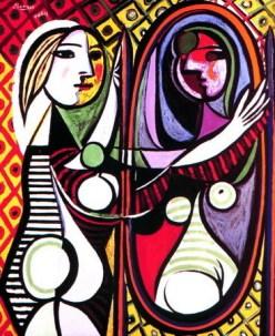 Mulher no Espelho (1932)