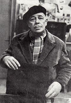 Vicente Rego Monteiro - artistas modernistas brasileiros