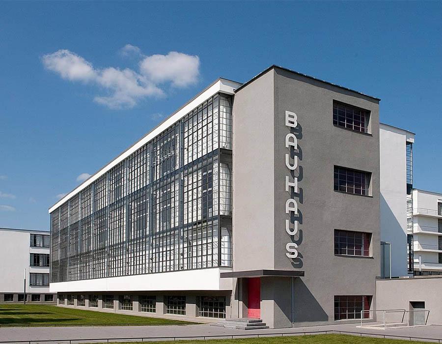 Veja a influência da Escola Bauhaus nesses designs e arquiteturas