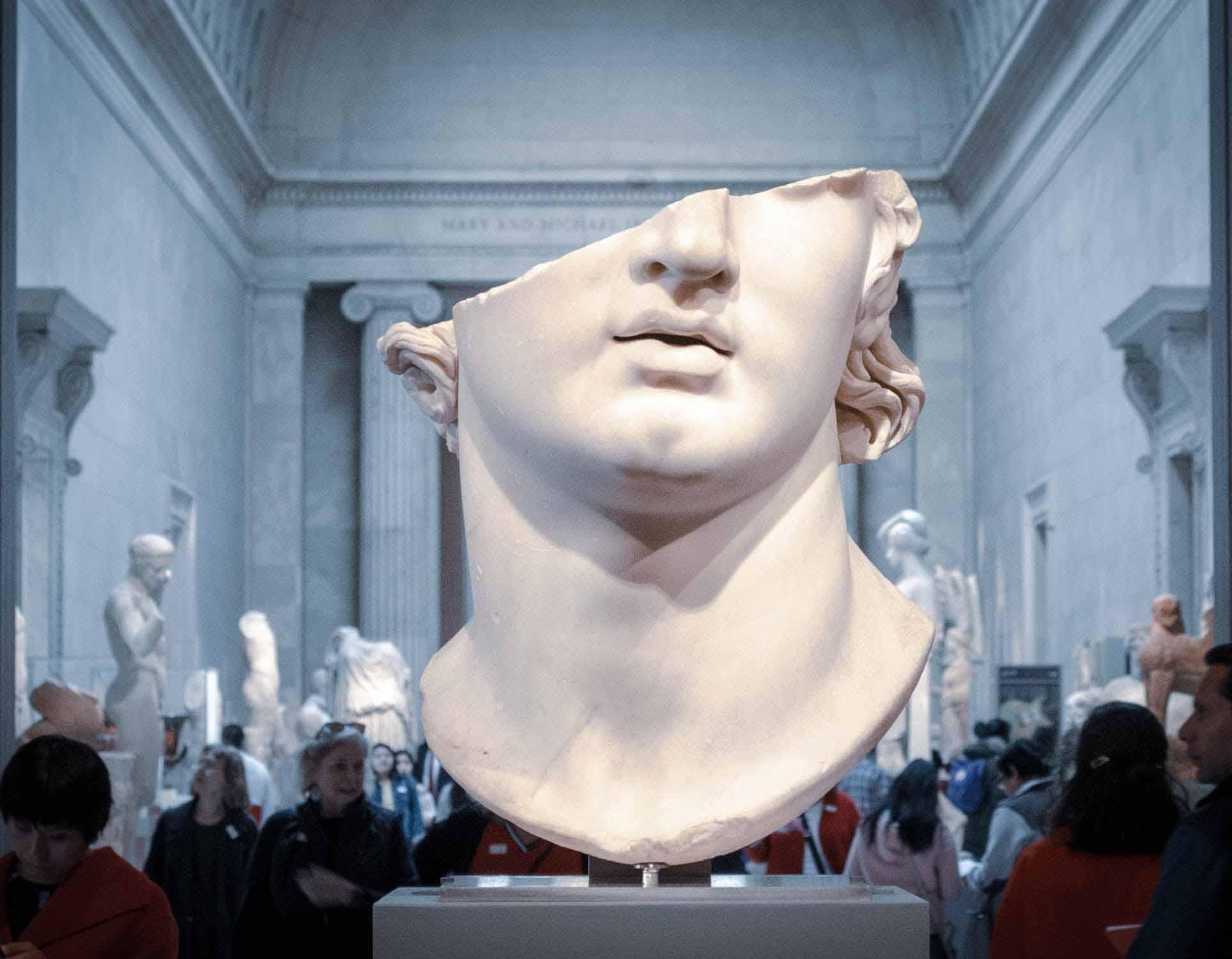Saiba como é a influência dos mitos nas obras de arte