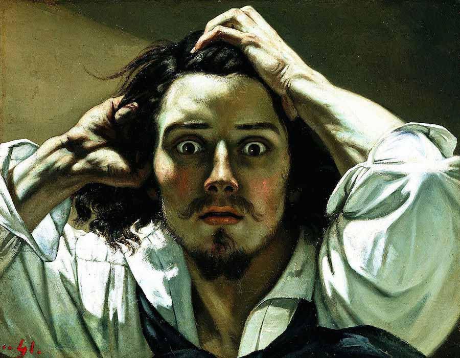 Autorretrato: pinturas do renascimento ao neoclássico