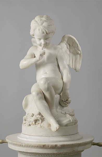rococó angel