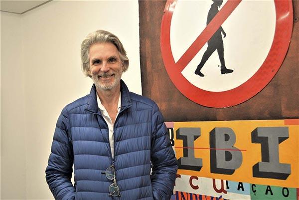 Martin Bernard ; Baró Galeria