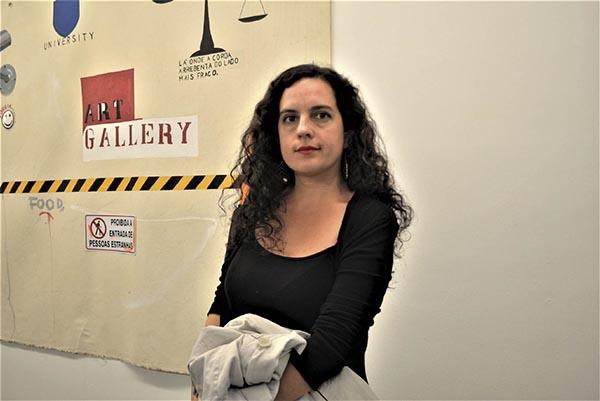 Ana Vela; Baró Galeria