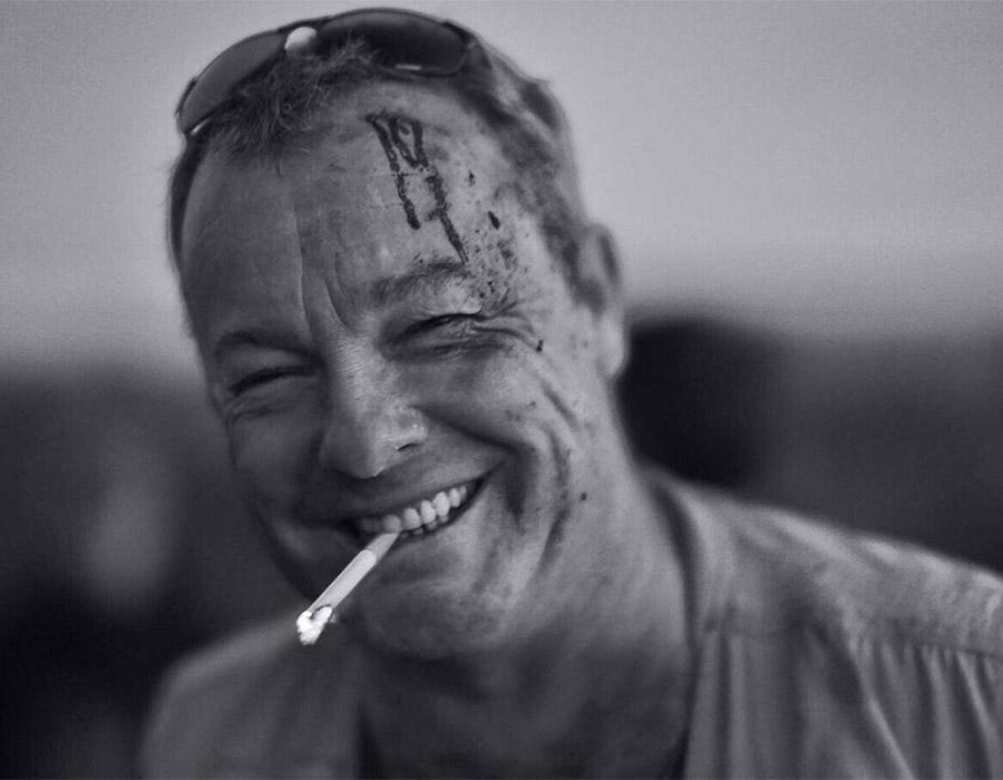 David Yarrow, fotógrafo que mais vende no mundo, expõe em São Paulo