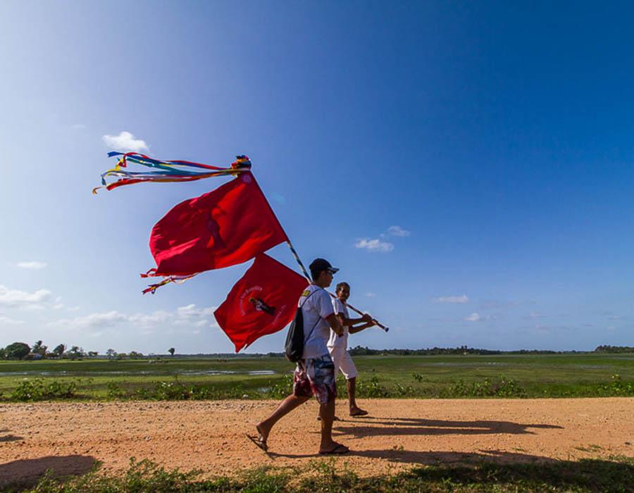 Janduari Simões: o fotógrafo da cultura popular brasileira