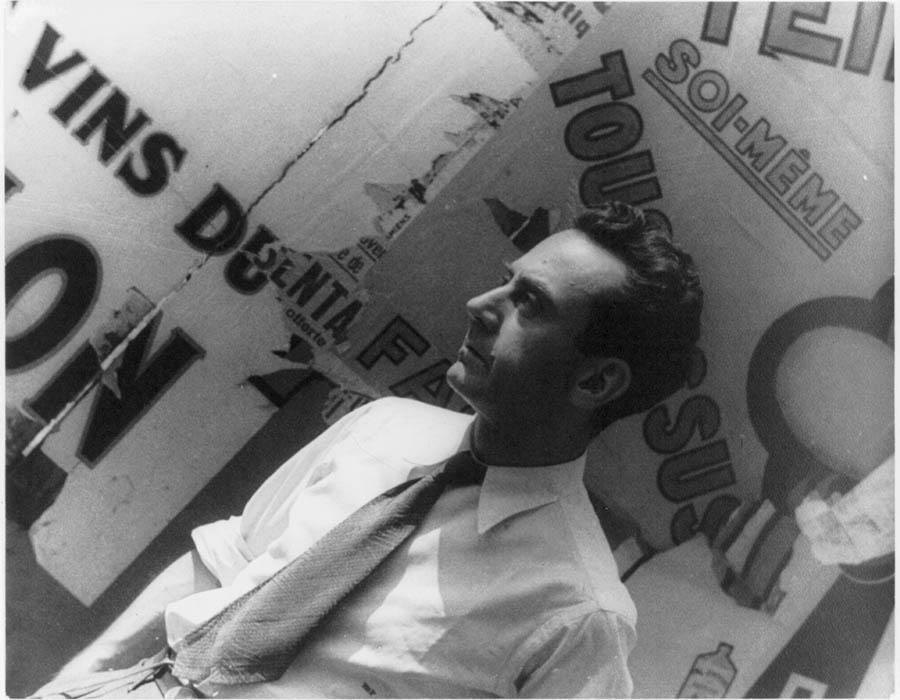 Mostra no CCBB – Man Ray, invenção poética sem limites