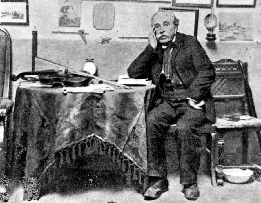 Henri Rousseau, um pintor autodidata