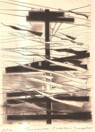 Evandro Carlos Jardim copy; gravura no brasil