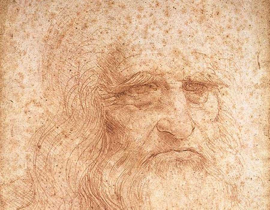 Leonardo da Vinci | A perfeita união entre observação e fantasia