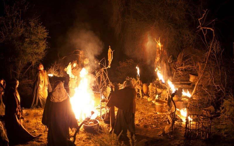 curiosidades sobre o Halloween - Samhain