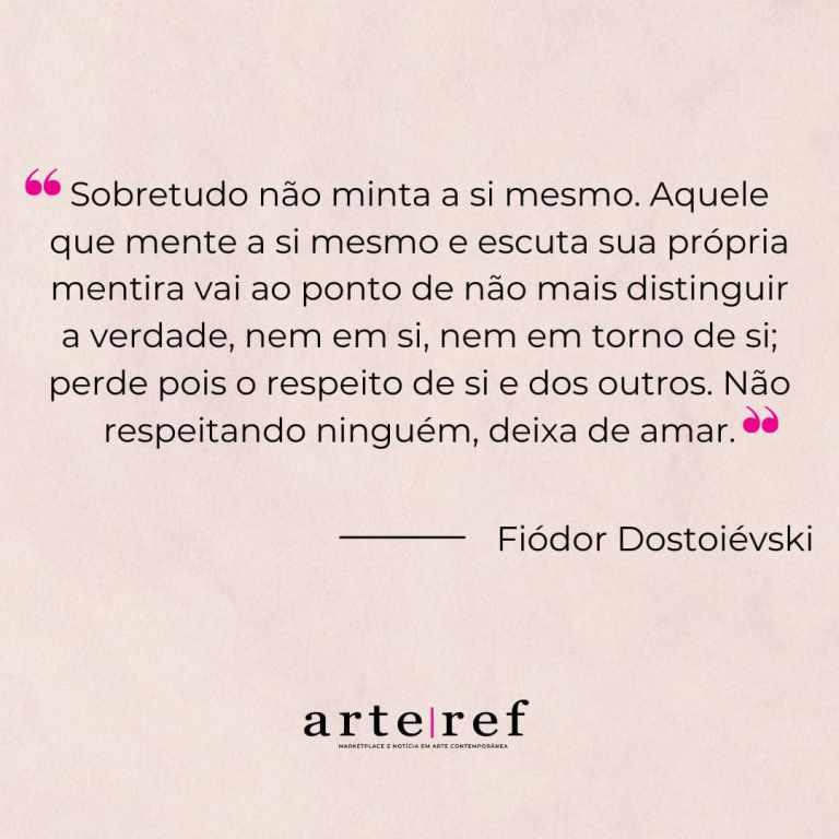 Fiódor Dostoiévski; Frases de amor