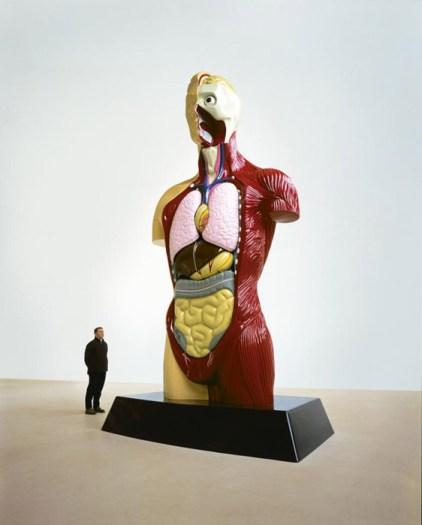 Hymm (1999-2005)Damien Hirst;