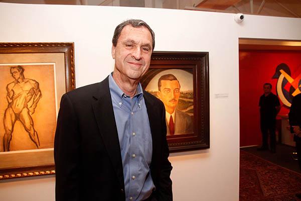 Julio Landmann