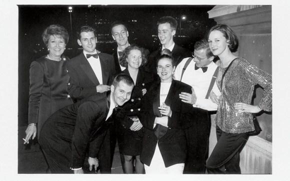 YBAs no Prêmio Turner (1991)