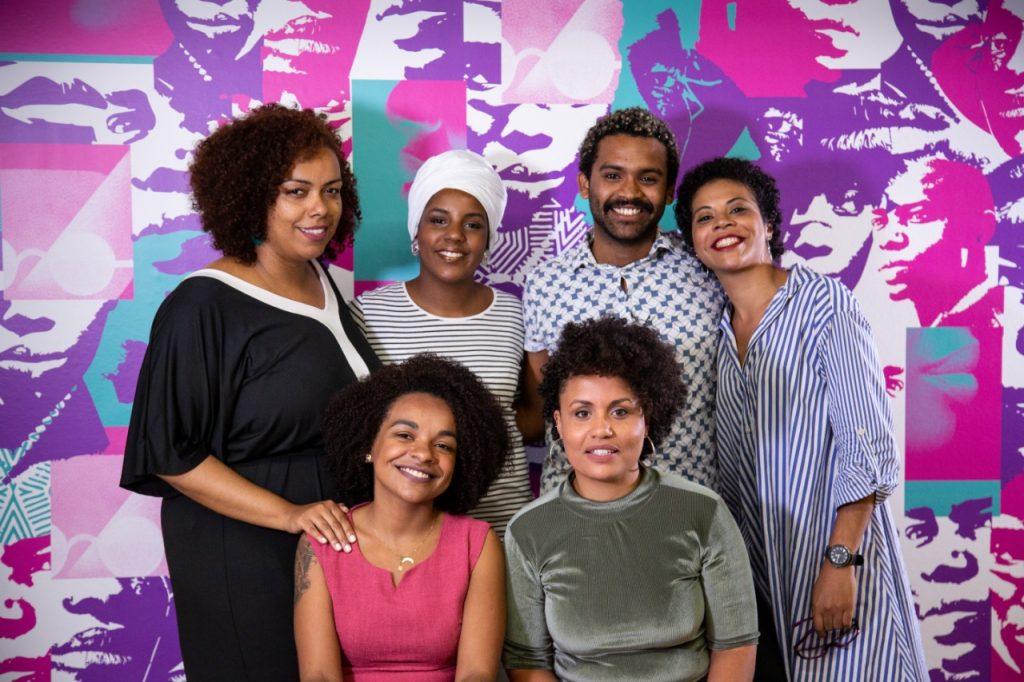 A ausência de pessoas negras nas instituições culturais
