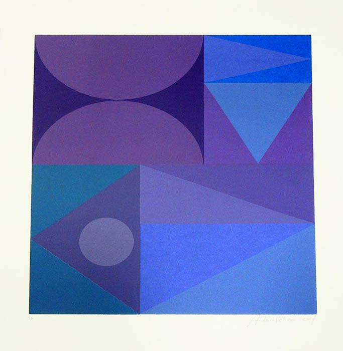 violet 3 2019