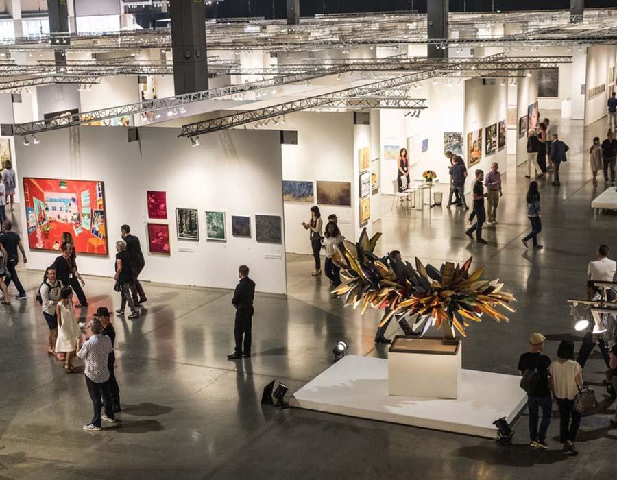 Os 10 principais galeristas brasileiros de 2019