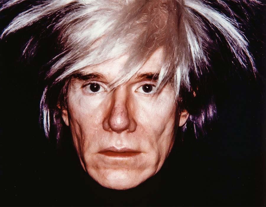Andy Warhol | Ícone do pop art e artista multimídia