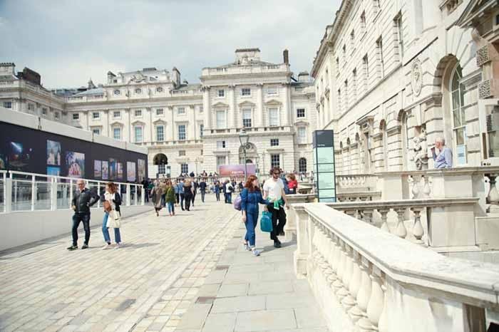 Feiras de Arte 2020; Photo London 2019