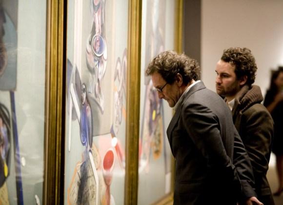 Art Advising; Instituto de Arte Sothebys