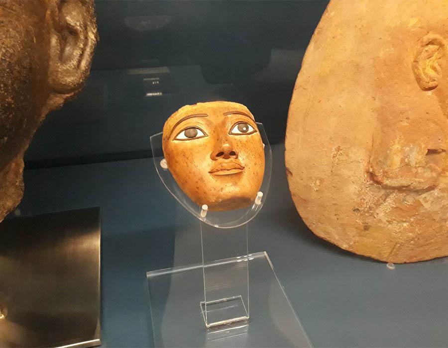 Egito Antigo e seus mistérios