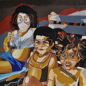 Jansen Vichy - As crianças, 2005