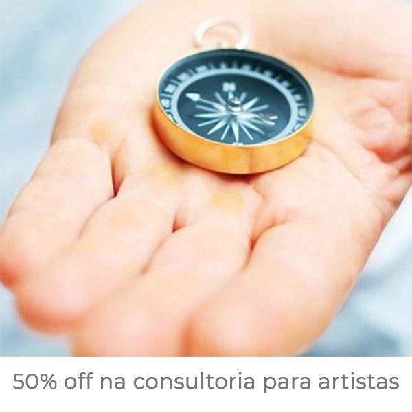consultoria 50%