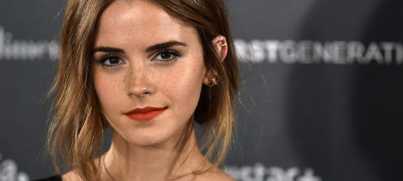 Emma Watson - 15 frases inspiradoras feministas