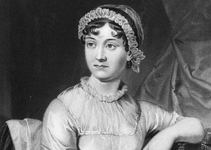Jane Austen - frases feministas