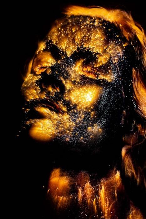 Gabriel Wickbold | I Am Light #projetarte