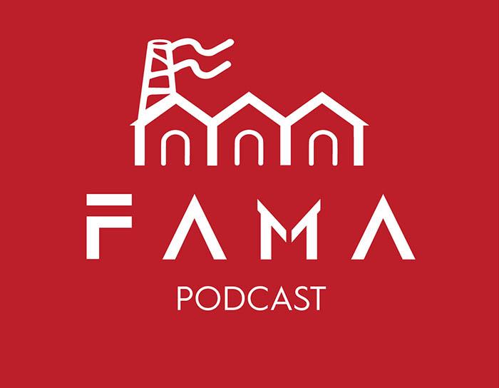 FAMA Museu podcast
