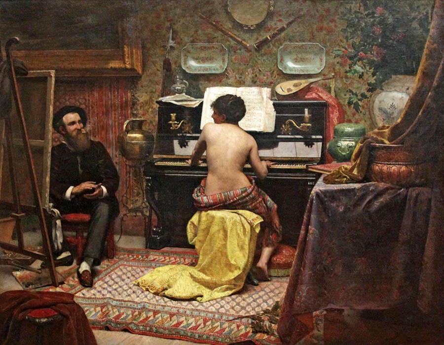 FAMA Museu lança podcast de história da arte