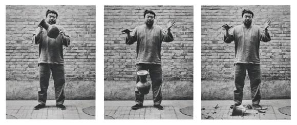 Ai Weiwei   obras polêmicas