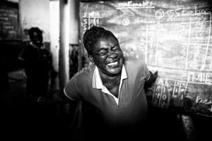 João Miguel Barros. 06 - Wisdom (Accra, Ghana, Set. 2019)