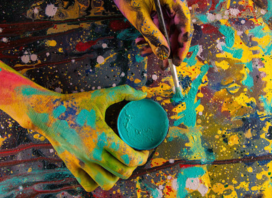 A arte na psicologia junguiana: uma experiência pessoal