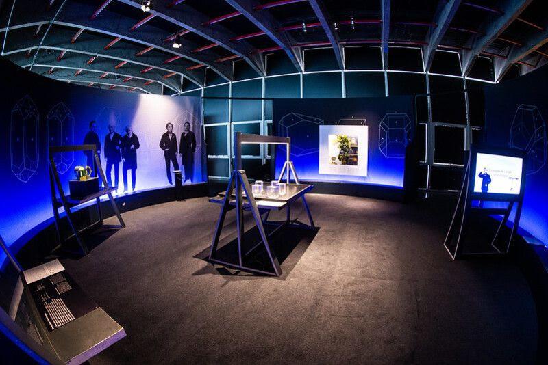 Exposição Pasteur, o cientista. Foto: Renata Teixeira