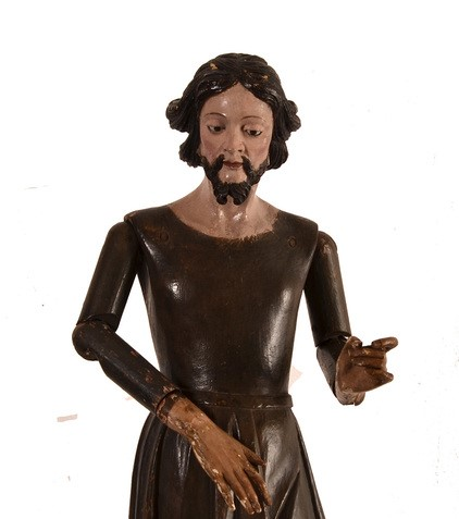 Museu de Arte Sacra abre novas exposições