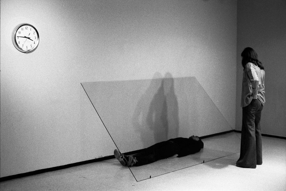 Doomed - Chris Burden