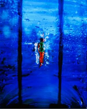 Duda Clementino - A Mulher Nadando