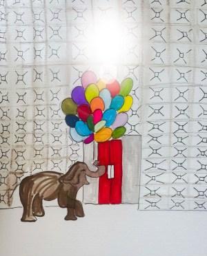 Duda Clementino - O Elefante Feliz