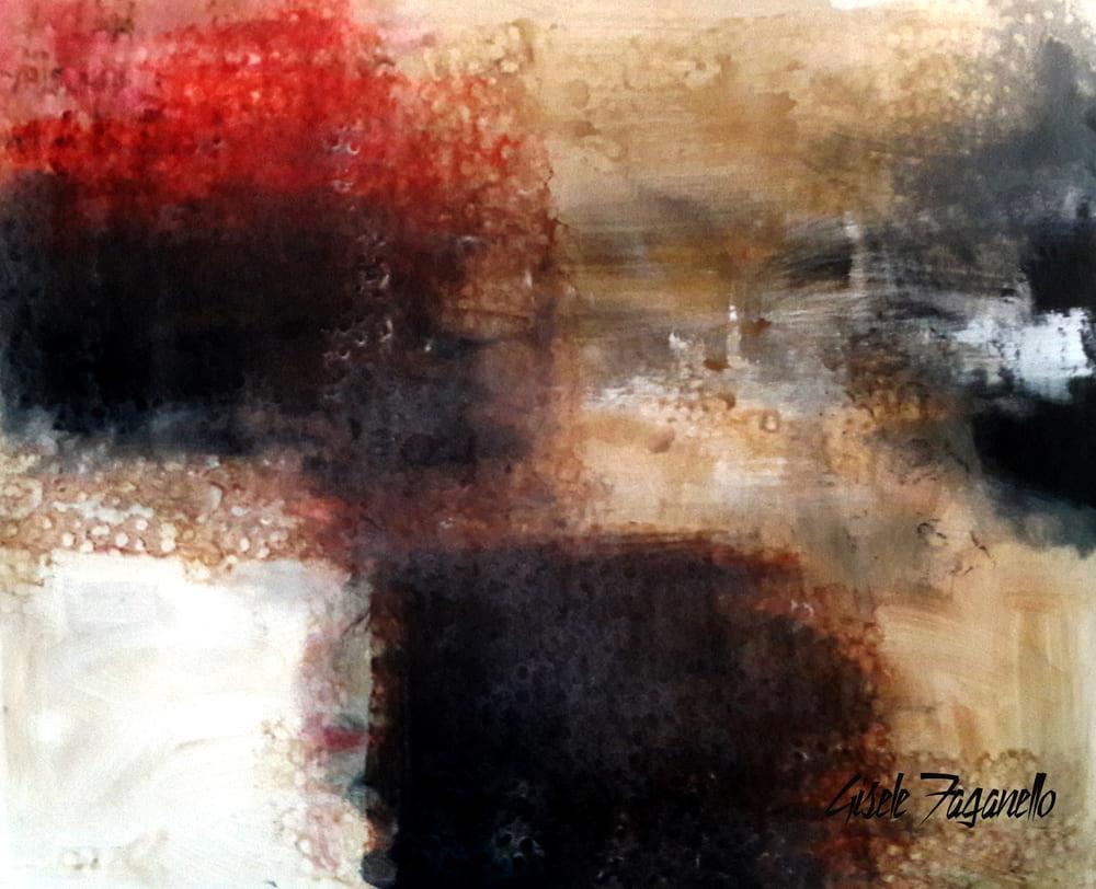 Gisele Faganello - Reminiscências