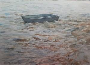Lidia Madeira - O Barco No Rio Piracicaba