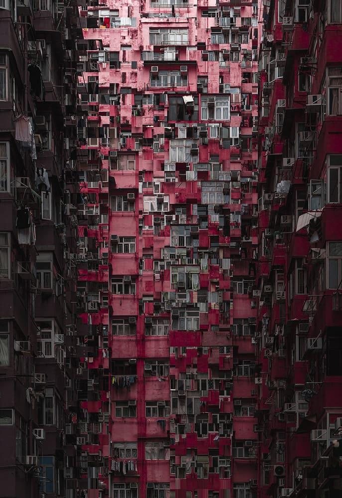 Pixxel / Red - Leo MArino